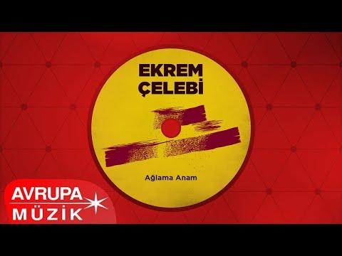 Ekrem Çelebi - Boz Bulanık Nehir (Official Audio)