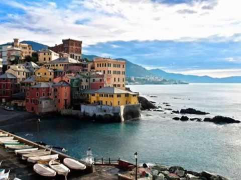 Crêuza de mä (a Gabriella e alla Liguria)
