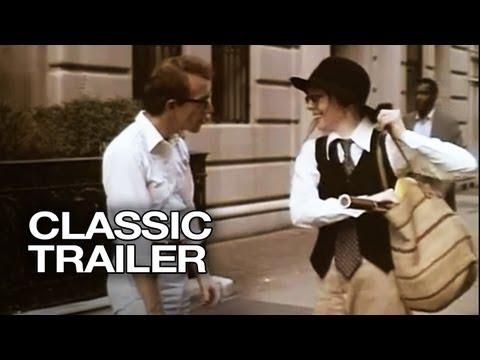 Annie Hall Official Trailer #1 - Woody Allen Movie (1977) HD