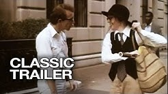 Annie Hall Official Trailer #1 - Woody Allen Movie (1977) HD