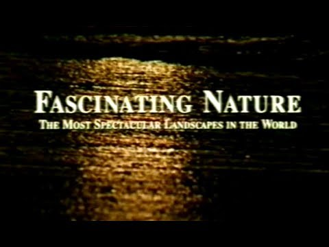Random Movie Pick - Fascinating Nature - Trailer (1996) YouTube Trailer