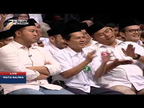 Mata Najwa: Strategi Anies-Sandi (1)