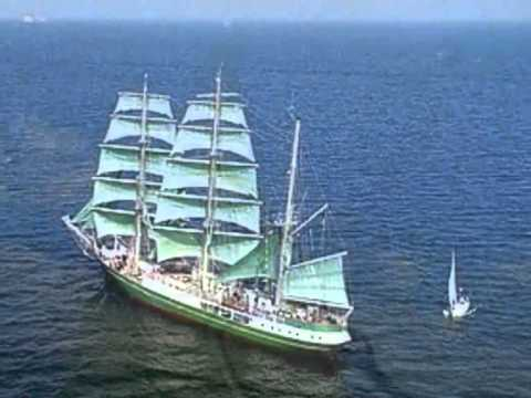 Enya-Sail away