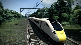 Train Simulator 2015 - Gameplay Trailer