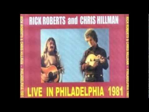 Chris Hillman & Rick Roberts