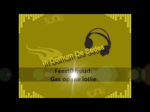DJ Ruud - Gas op die lollie