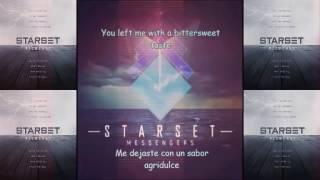 Starset Ricochet Lyrics Sub Español Ingles