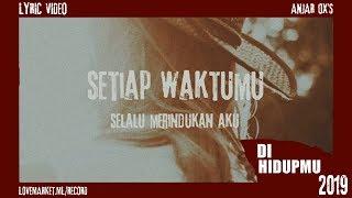Download lagu ANJAR OX S Di Hidupmu MP3