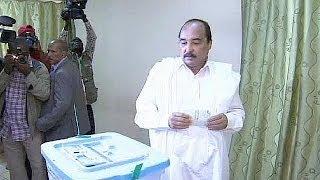 Mauretanien: Wahlboykott verhilft Präsident voraussichtlich zu zweiter Amtszeit
