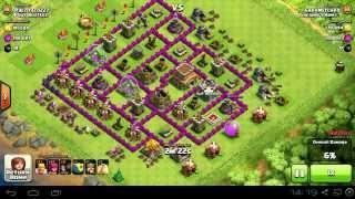 Clash Of Clans - Farming 2014 10 23