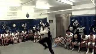 Granville High School Harlem Shake