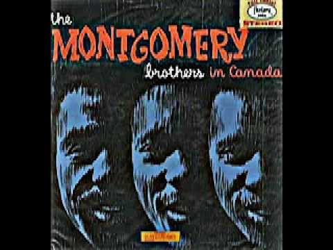The Montgomery Brothers 'Jeannine'