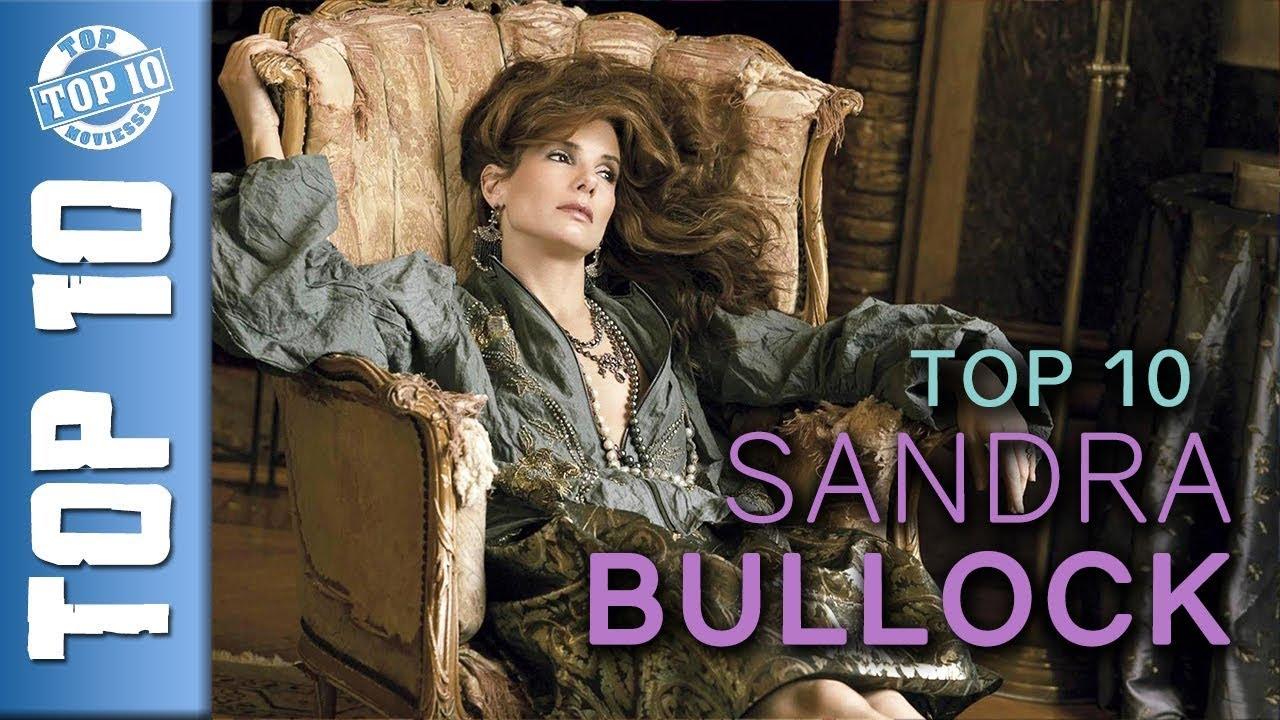 Sandra Bullock Filmek