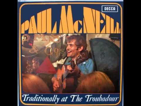 Paul McNeill    Nursery Rhyme of Innocence And Experience