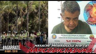 CAOS EN EL HELICOIDE   CRÓNICA DE LOS HECHOS   PARTE 1   AGÁRRATE   FACTORES DE PODER