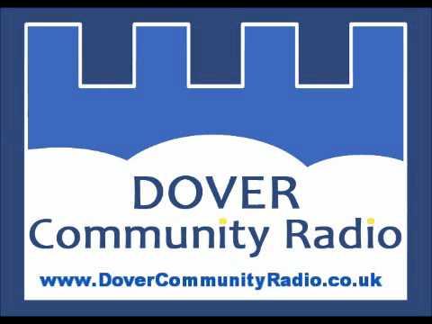 Royal Navy Presentation at Dover Town Hall 2010