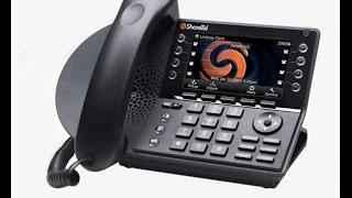 ShoreTel Phone Training with ATI