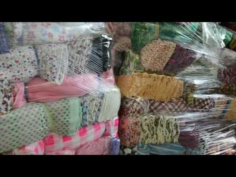 Fabric Merchants
