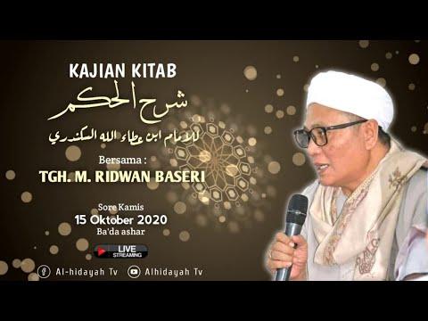 Download Guru Kapuh - 2020-10-15 Hari Kamis - Kitab Al-Hikam MP3 & MP4