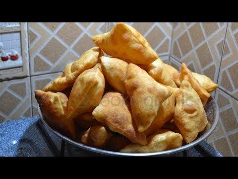 Sheshar | Hunza breakfast bread recipe| Hunza style Bhature