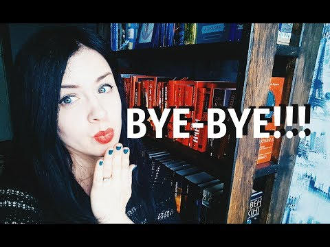 How to say BYE in Ukrainian (formal and informal ways)