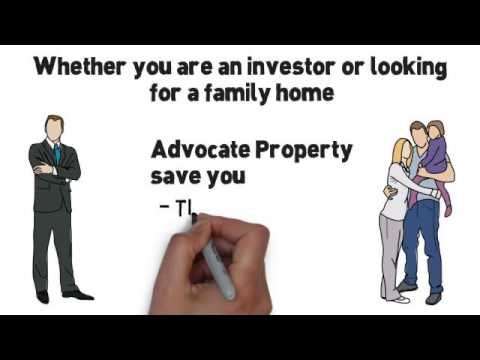 Advocate Property Services Sydney Real Estate Buyers Agents