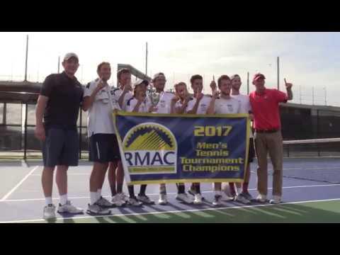 Men's Tennis RMAC Championships - MSU Denver