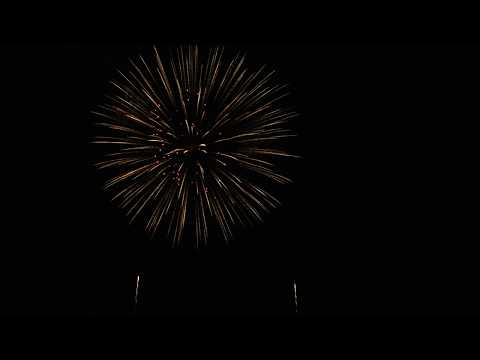 PGI 8/16/2013 - Bixler Pyrotechnic (Friday Night)