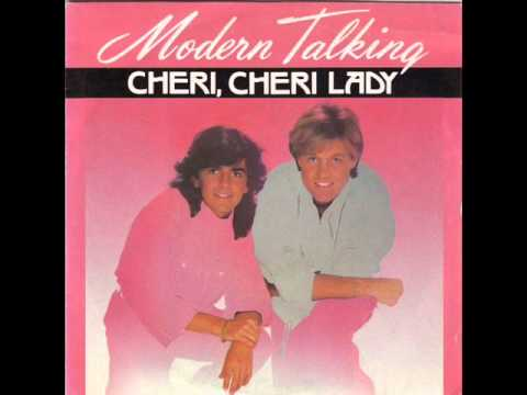 Modern Talking - Cheri, Cheri Lady (Special Dance Version)