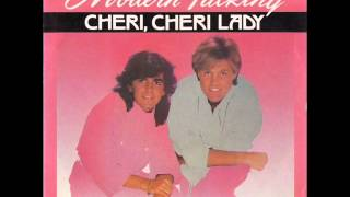 Modern Talking Cheri, Cheri Lady Special Dance Version.mp3