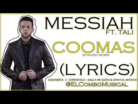 Messiah - Commas (LIRYCS)(AUDIO 2015)