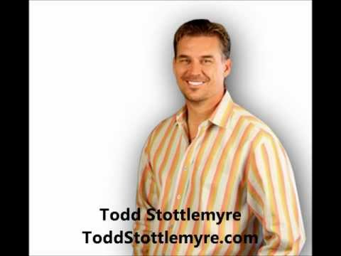 Former Major League Pitcher Todd Stottlemyre Talks Entrepreneurship, Business, & Life After Baseball