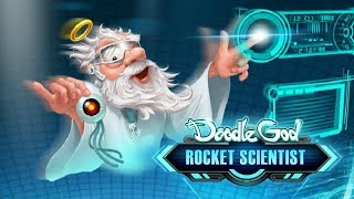 Doodle God: Rocket Scientist // Walkthrough