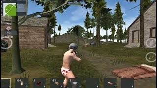 ThriveX Survival Battlegrounds Royale - Android Gameplay FHD screenshot 2