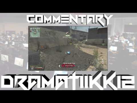 Intro DraMaTiikK12 Par Petruasarra/ExT4z