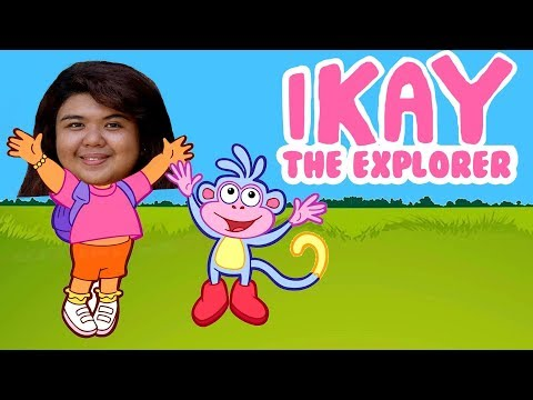 Ikay the Explorer visits Bulacan! (Travel Vlog)