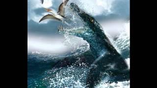 El depredador X (pliosaurus )-El mas grande depredador marino de la prehistoria