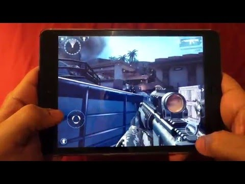MUST HAVE IPAD MINI GAMES REVIEW 1