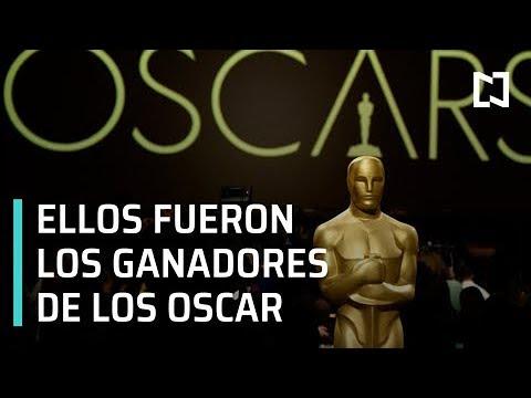 Ganadores del Oscar 2019: Desde Mejor Actor hasta Mejor Película