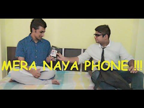 MERA NAYA PHONE!!!