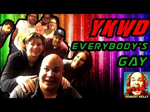 Everybody's Gay [Virzi, Berg, Lawrence, Fastuca, Amico]