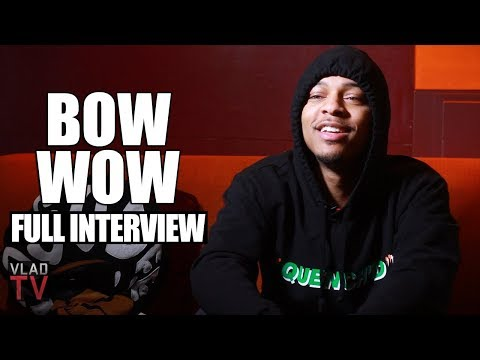 Bow Wow on Birdman, Chris Brown, Kim Kardashian, Death Row (Full Interview)