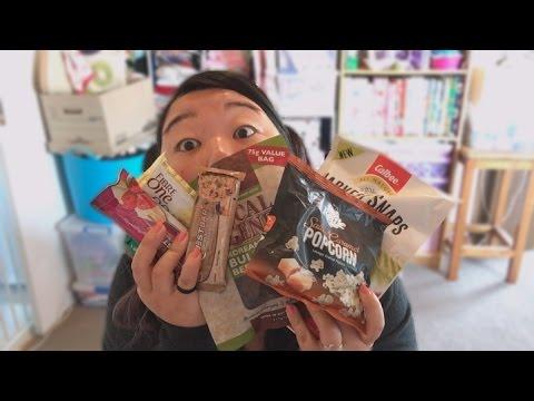 Weight Watchers Friendly Snacks (Australia)