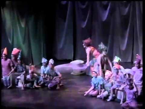 2 Fairy Scenes from Midsummer Night's Dream opera