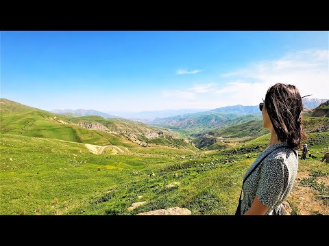 SILK ROAD + DELICIOUS DINNER IN ARMENIA