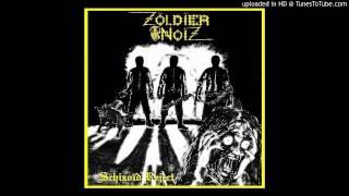 Zoldier Noiz - Remnants of Blitz (2009)
