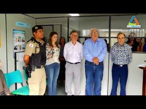 (JC 11/05/16) Vigilância Sanitária é transferida para novo espaço