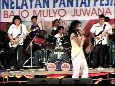 Cinta suci - Lusiana Safara - OM SERA 2005