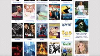 How to watch any movie for FREE online? 2015