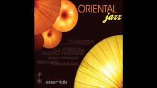 Oriental Jazz - Capitan Caribe